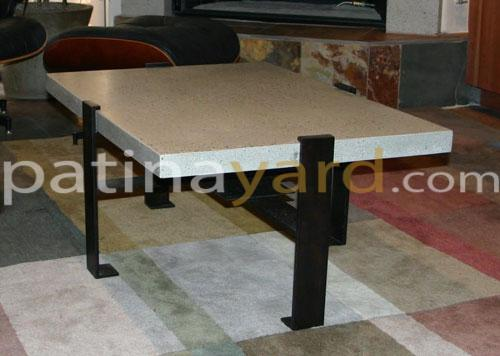 custom_metal_coffee_table