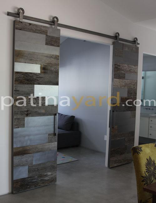 Custom Barn Doors Of All Types And Styles Shipped Anywhere