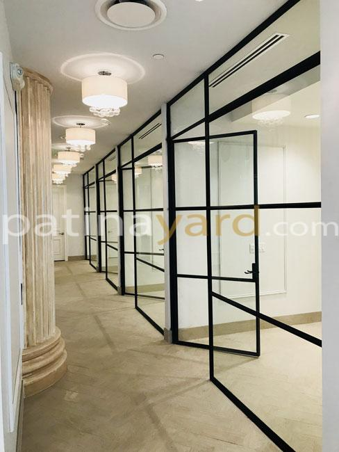 Custom Iron \u0026 Glass Warehouse Windows \u0026 Doors & Custom Made Steel and Glass Warehouse Doors DESIGN | BUILD | SHIP